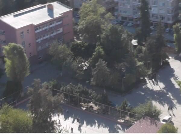 Çobanoğlu Mesleki ve Teknik Anadolu Lisesi