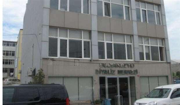 Özel TürkMed Sultanbeyli Diyaliz Merkezi