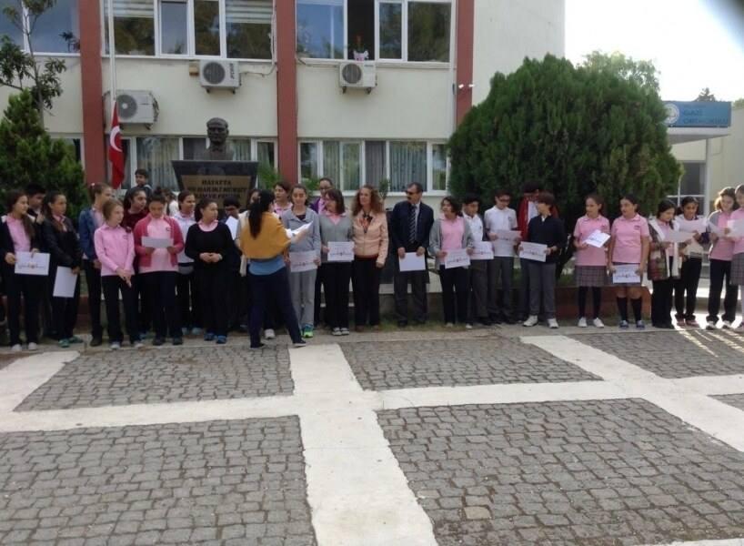 Gazi Ortaokulu