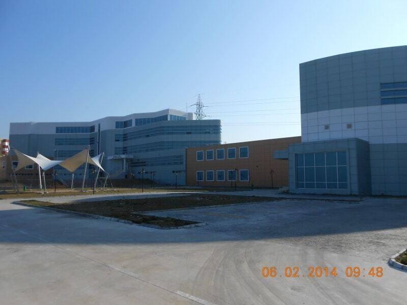 Aliağa Heydar Aliyev Mesleki ve Teknik Anadolu Lisesi