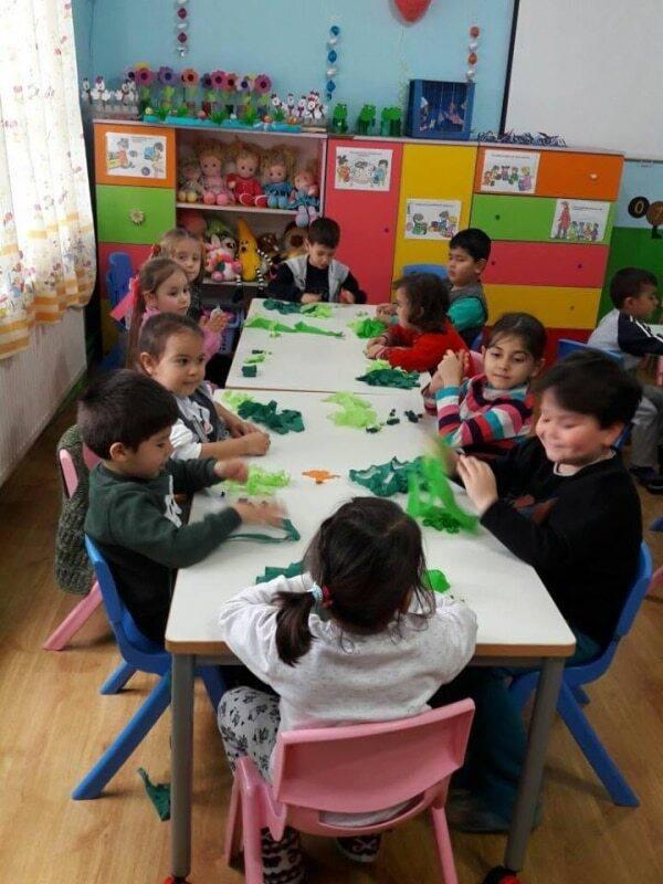 Hasbi Şengül İlkokulu