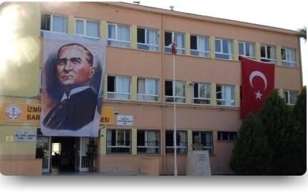 Aliağa Barbaros Anadolu Lisesi