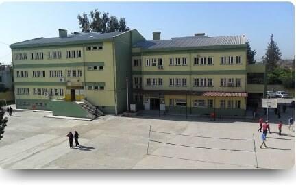 Fatih Ticaret Ve Anadolu Ticaret Meslek Lisesi