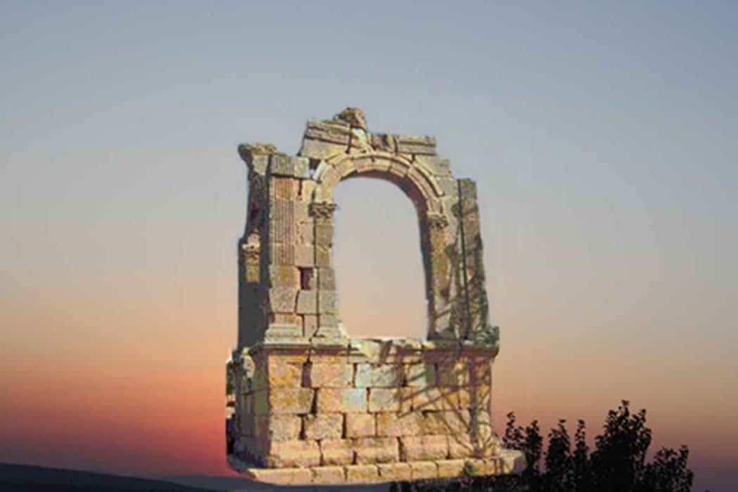 Hasanoğlu Anıt Mezarı