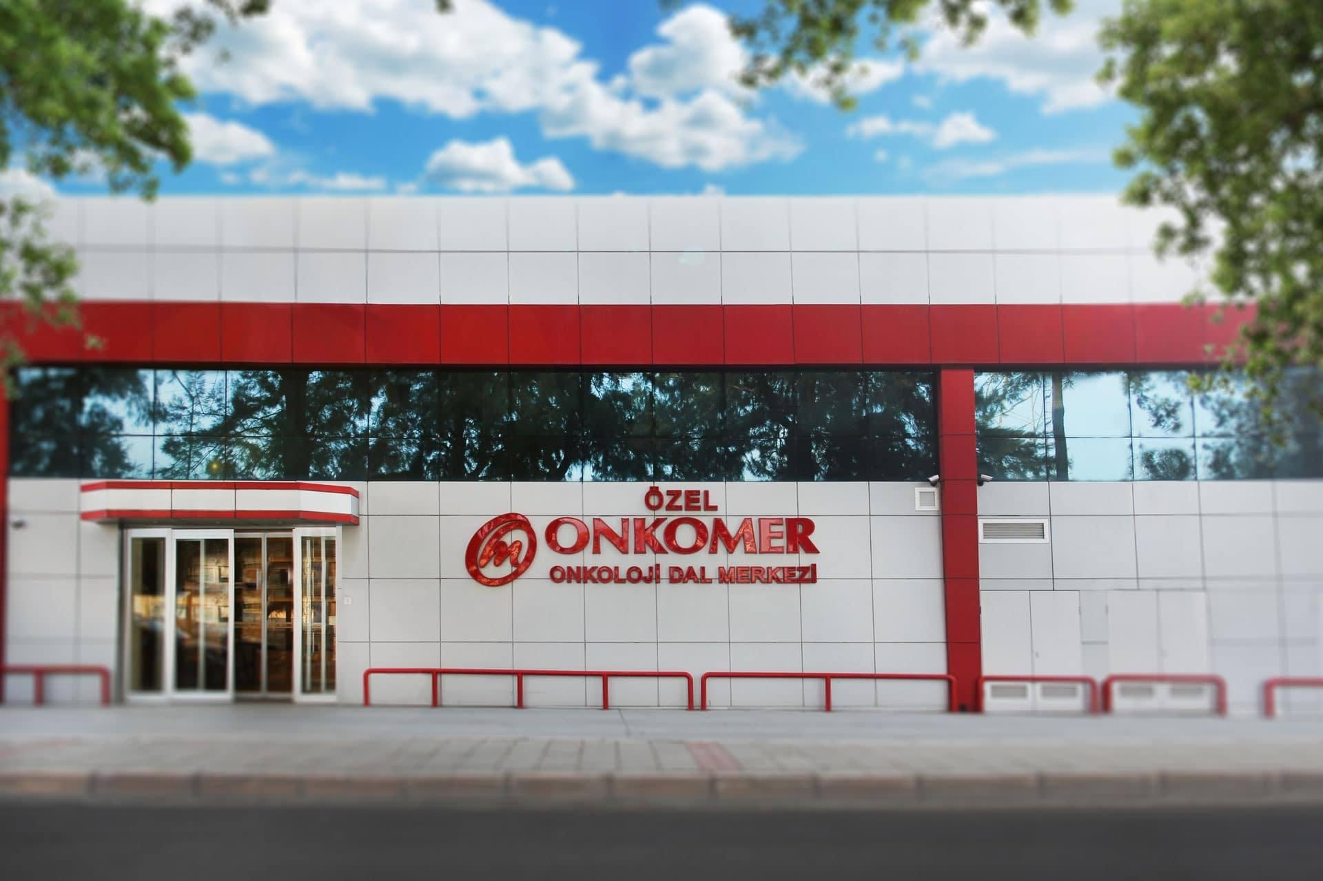 Onkomer Özel Onkoloji Merkezi