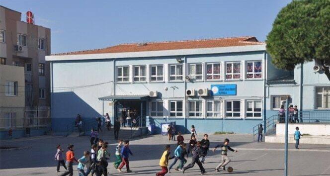 Bayraklı Gümüşpala Mesleki ve Teknik Anadolu Lisesi