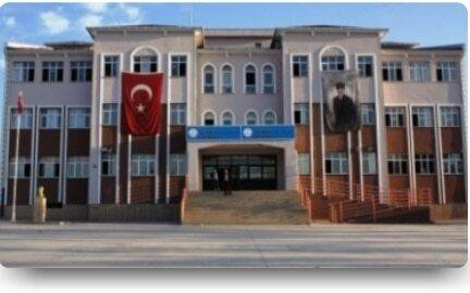 Vali Namık Kemal Şentürk Ortaokulu