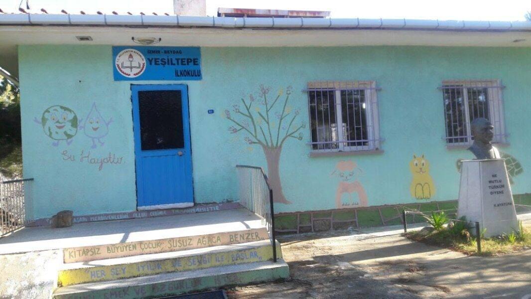 Yeşiltepe İlkokulu