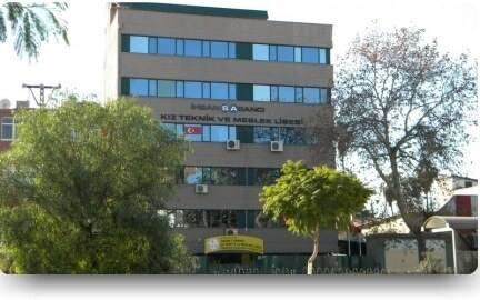 Adana Ihsan Sabancı Kız Meslek Lisesi