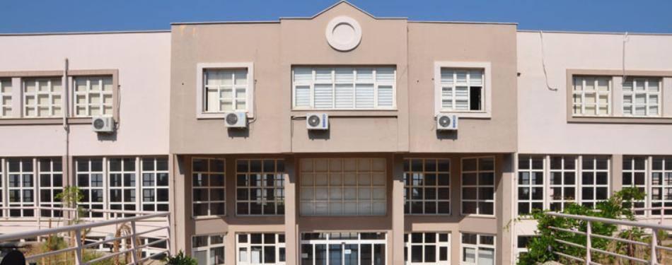 Dokuz Eylül Üniversitesi Edebiyat Fakültesi