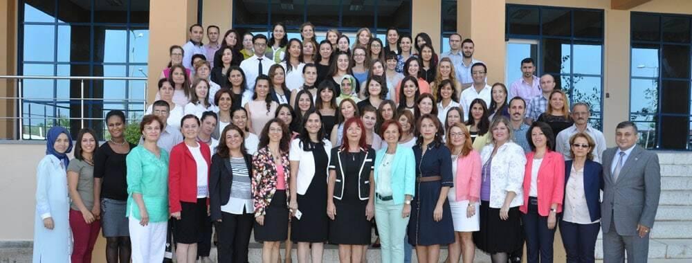 Dokuz Eylül Üniversitesi Hemşirelik Fakültesi