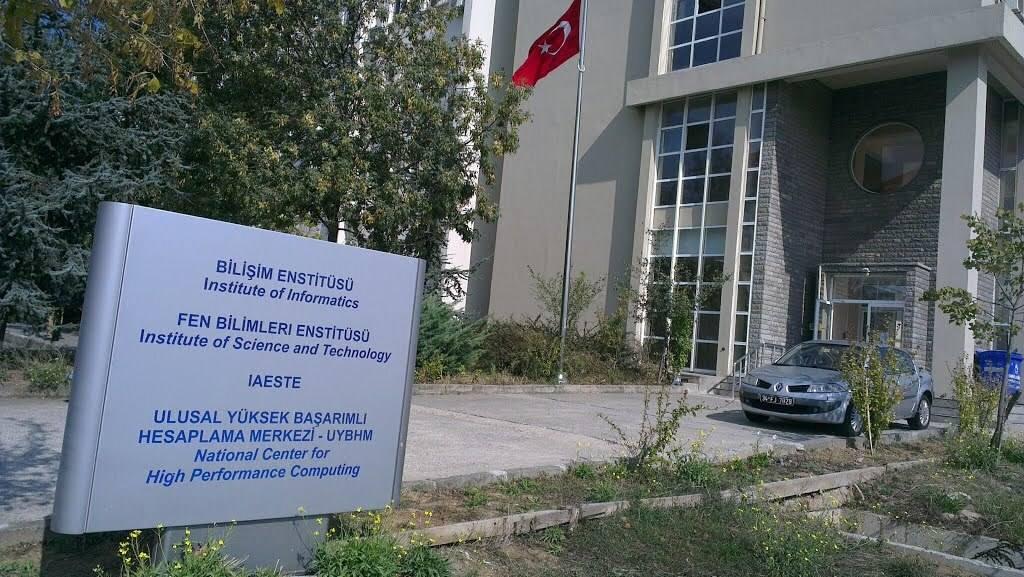 İstanbul Teknik Üniversitesi Bilişim Enstitüsü