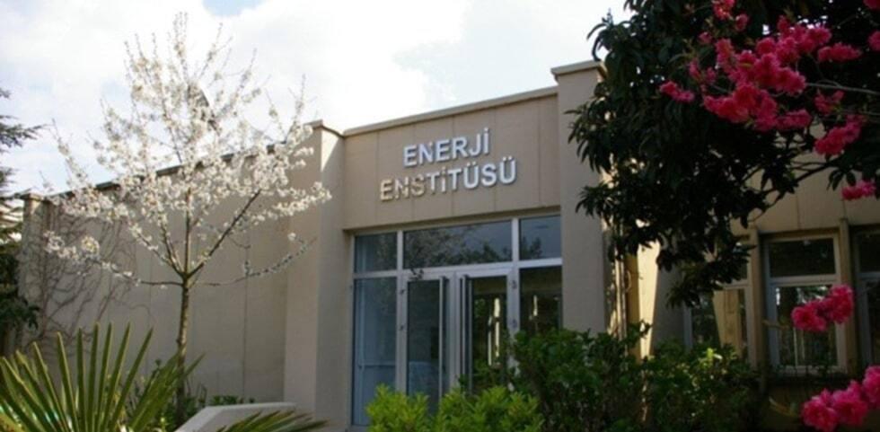 İstanbul Teknik Üniversitesi Enerji Enstitüsü