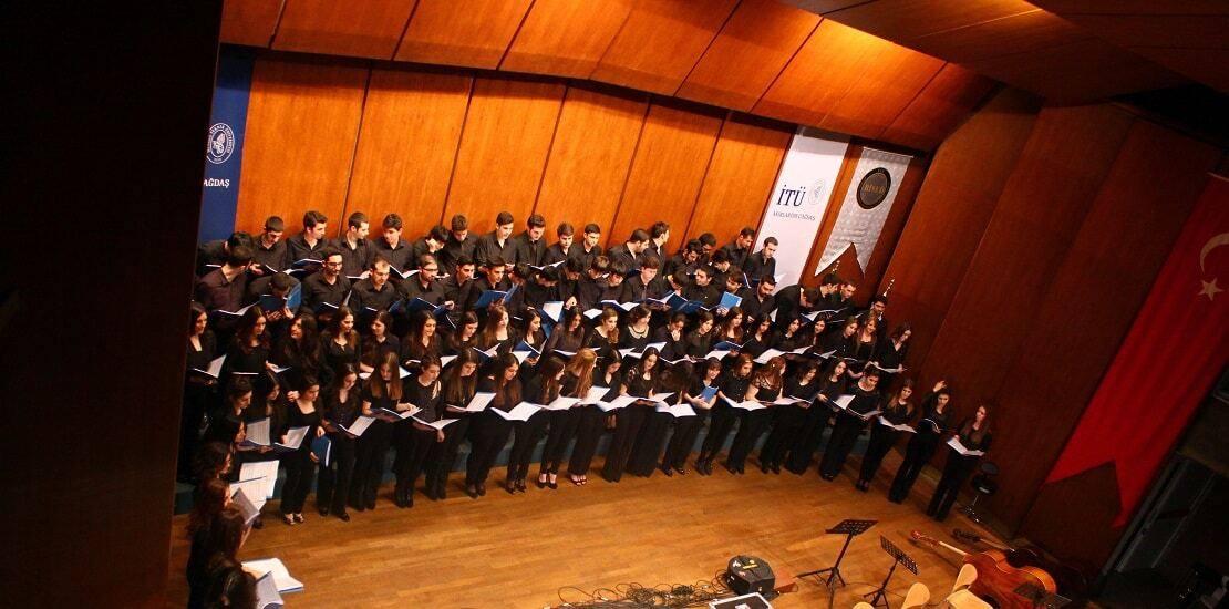İstanbul Teknik Üniversitesi Müzik İleri Araştırmalar Merkezi ( M I A M )