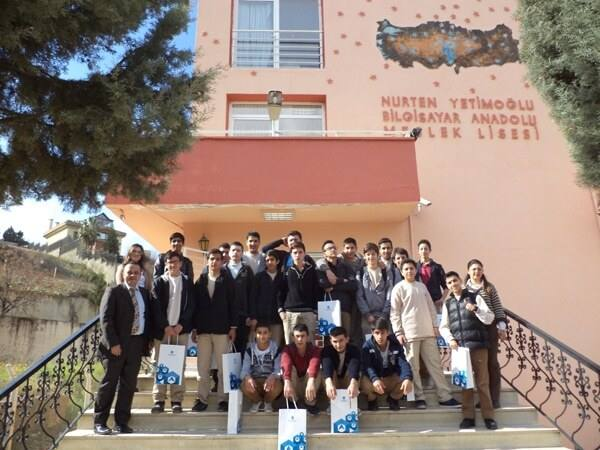 Nurten Yetimoğlu Mesleki Ve Teknik Anadolu Lisesi