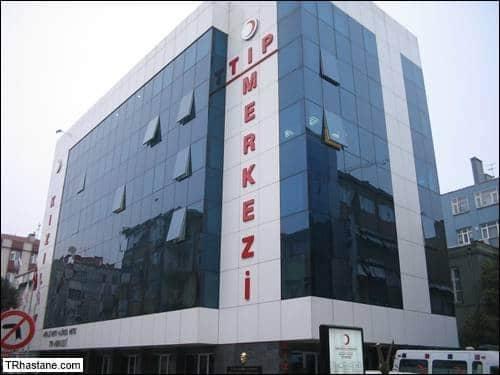özel Kızılay Bakırköy Niyazi Mete Ali Rıza Mete Tıp Merkezi Ne
