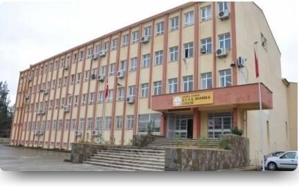 ÇEAŞ Anadolu Lisesi
