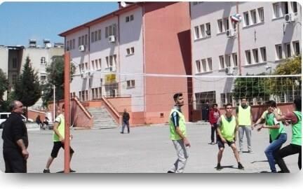 Çağrıbey Mesleki ve Teknik Anadolu Lisesi