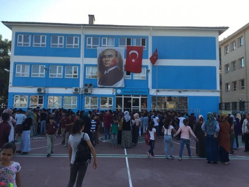 Çimentaş Ortaokulu