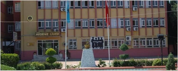 Özel Akdeniz Lisesi