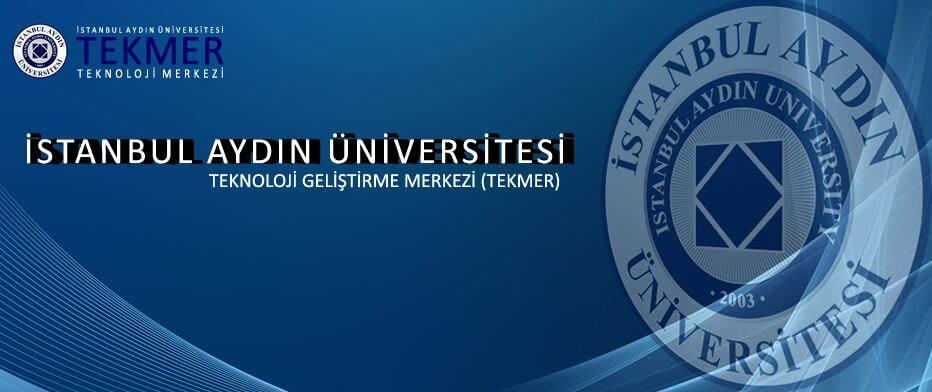 İstanbul Aydın Üniversitesi Teknoloji Geliştirme Merkezi