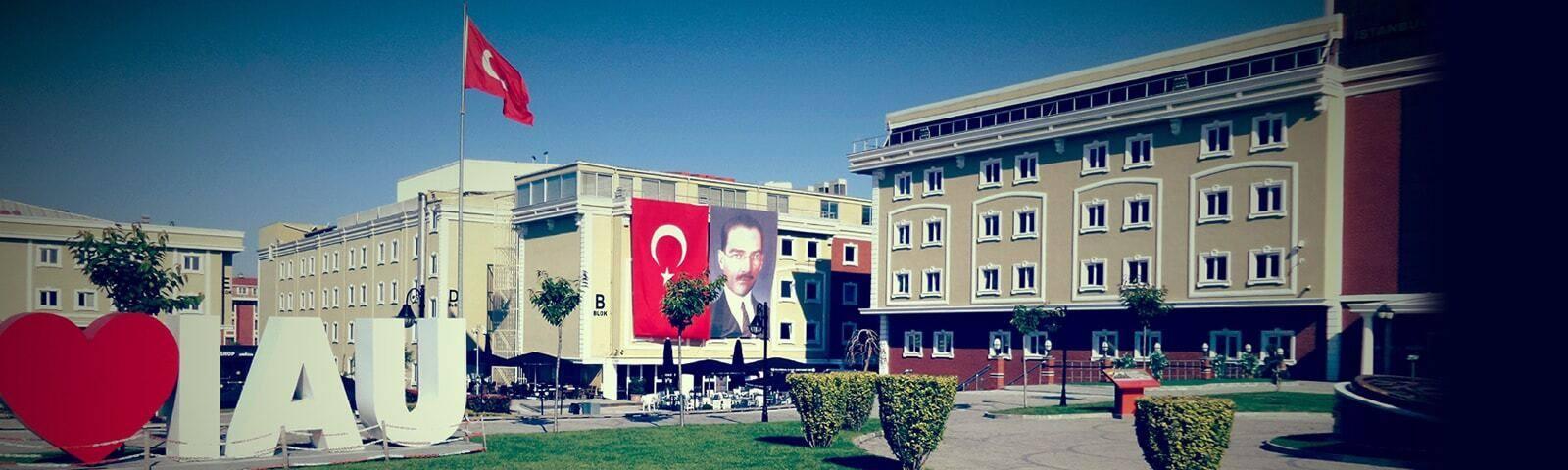 İstanbul Aydın Üniversitesi Fen Bilimleri Enstitüsü