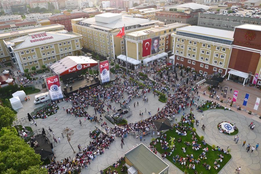 İstanbul Aydın Üniversitesi Afrika Araştırma Merkezi