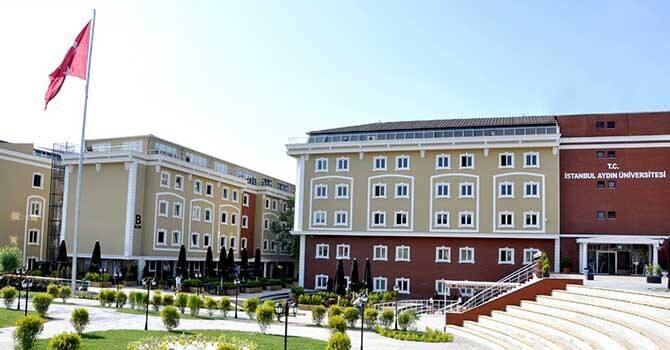 İstanbul Aydın Üniversitesi Fen-Edebiyat Fakültesi