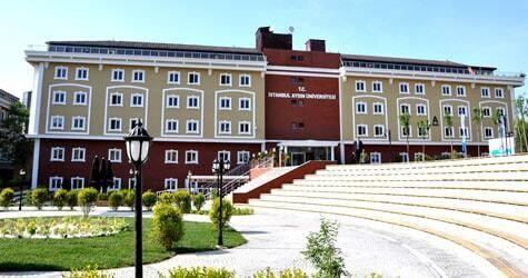 İstanbul Aydın Üniversitesi Ağız Ve Diş Sağlığı Araştırma Merkezi