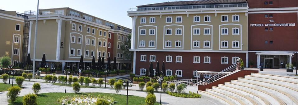 İstanbul Aydın Üniversitesi Aziz SANCAR Teknoloji