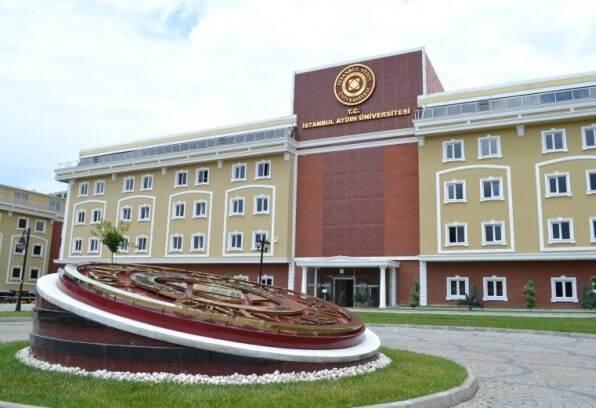 İstanbul Aydın Üniversitesi Batı (Garbiyat) Araştırmaları Merkezi