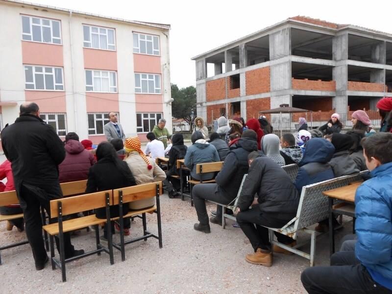 Bergama Bakırçay Mesleki ve Teknik Anadolu Lisesi