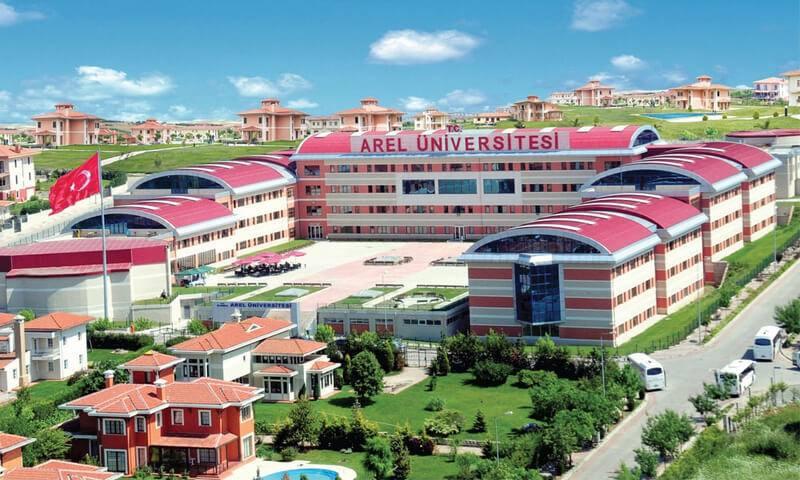 İstanbul Arel Üniversitesi İdari ve Mali İşler Daire Başkanlığı
