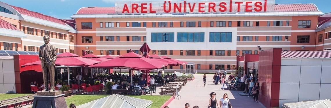 İstanbul Arel Üniversitesi İletişim Fakültesi