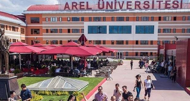 İstanbul Arel Üniversitesi Sağlık Bilimleri Enstitüs