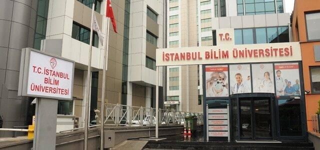 İstanbul Bilim Üniversitesi Tıp Fakültesi