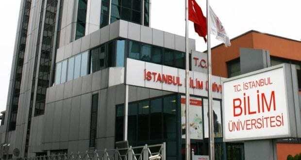 İstanbul Bilim Üniversitesi Fen Edebiyat Fakültesi
