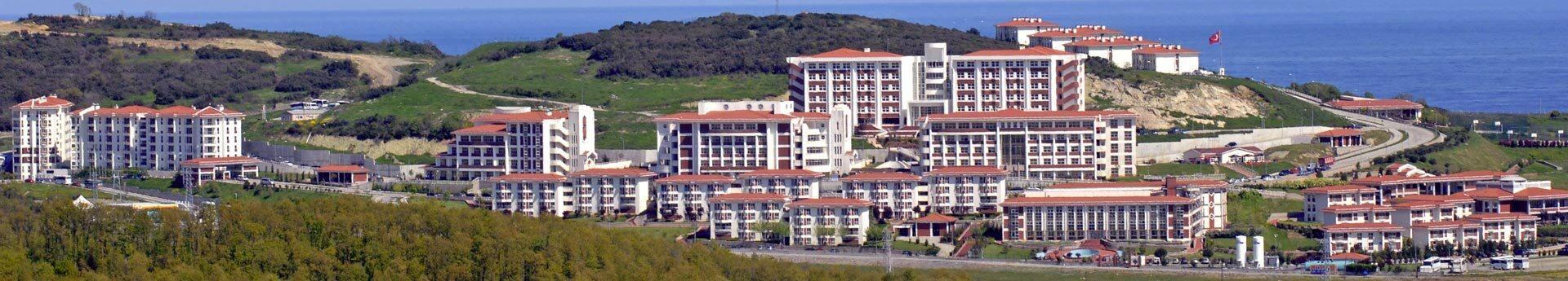 Işık Üniversitesi Fen Bilimleri Enstitüsü