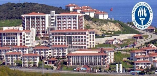 Işık Üniversitesi Güzel Sanatlar Fakültesi