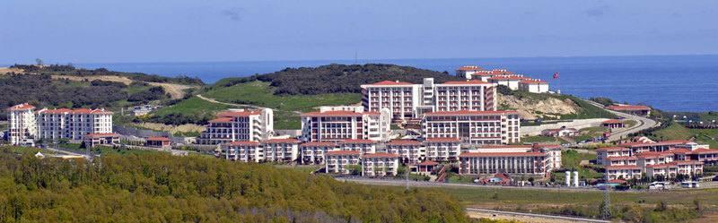 Işık Üniversitesi Sosyal Bilimler Enstitüsü