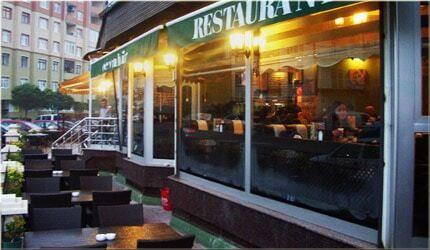 Cevahir Cafe&Restaurant