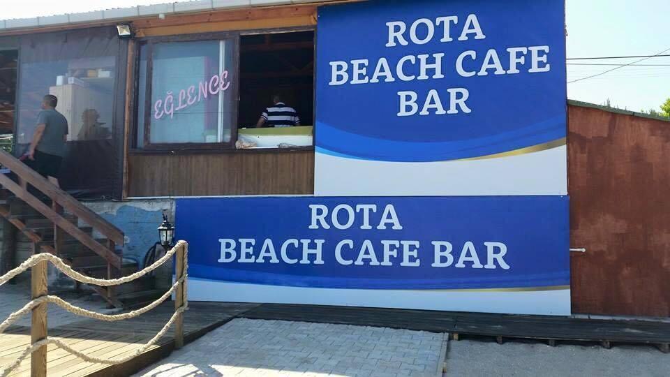 Rota Balık Resturant