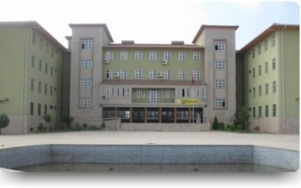 Adana Çukurova Güzel Sanatlar Lisesi