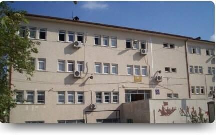 Danişment Gazi Anadolu Lisesi