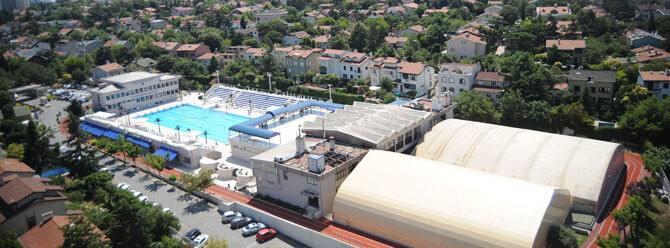 Haliç Üniversitesi Beden Eğitimi ve Spor Yüksekokulu