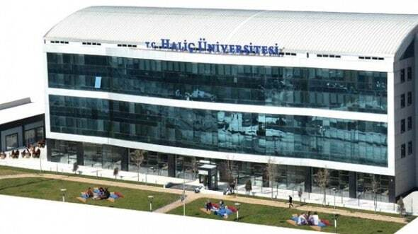 Haliç Üniversitesi İşletme Fakültesi