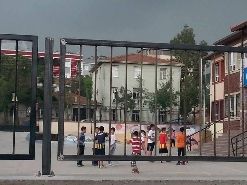 Reşat Turhan İlkokulu