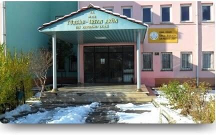 Türkan İrfan Akün Çok Programlı Anadolu Lisesi
