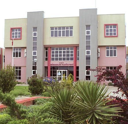 Dokuz Eylül Üniversitesi Mimarlık Fakültesi