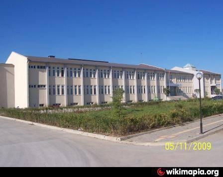 Süleyman Demirel Üniversitesi GÖNEN MESLEK YÜKSEKOKULU